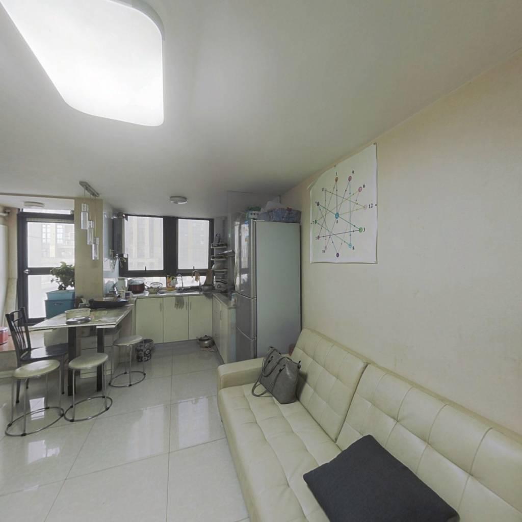 满五唯一,复式公寓,满五唯一,户型方正,精装修房