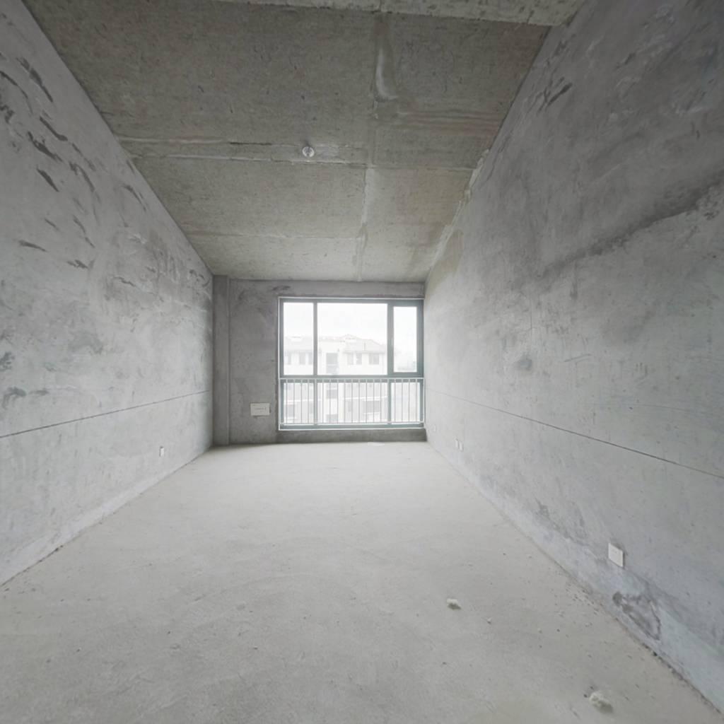 福邸金海翠林 2室1厅 南