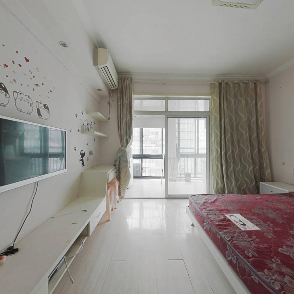 中茂城商圈 精装公寓 小户型 业主诚心出售