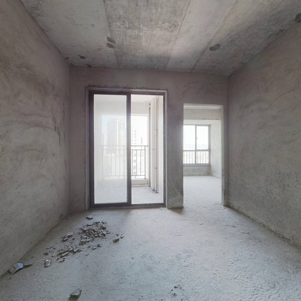 大江银都大厦 2室1厅 东南