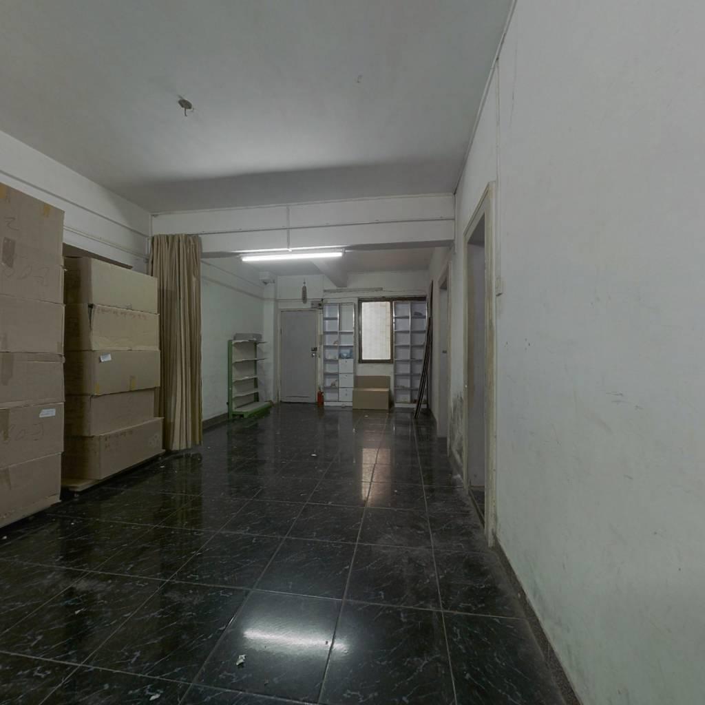 整租·广园西路 1室1厅 东南
