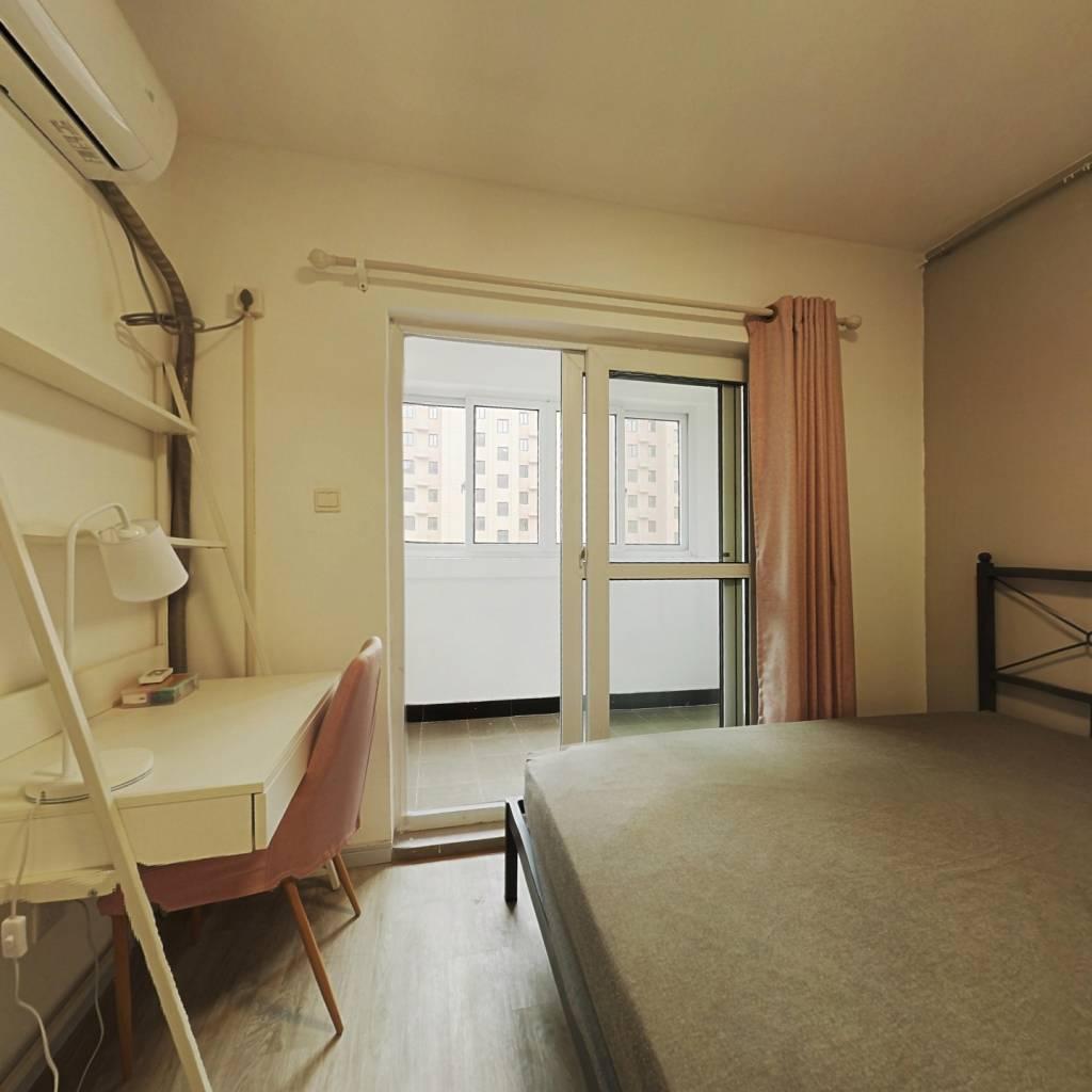 合租·瑞和路935弄 3室1厅 北卧室图