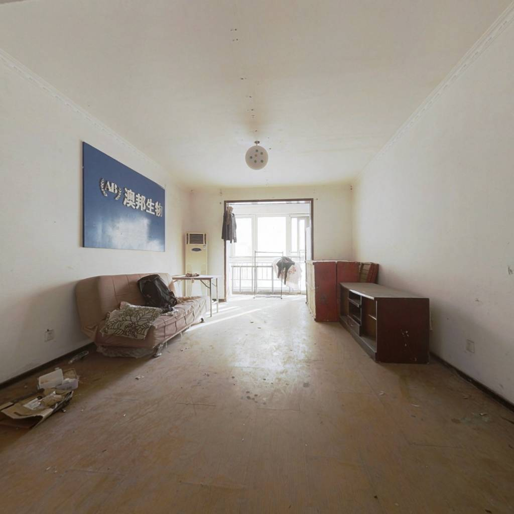 花都港湾 3室2厅 165万