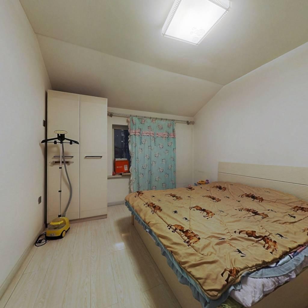 盛世嘉园 3室1厅 南 北