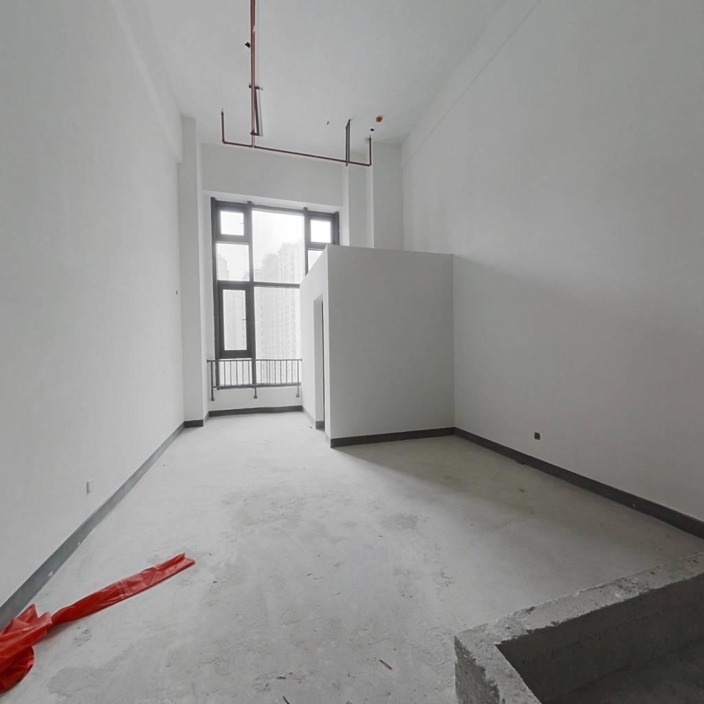 汇江庭LOFT公寓 层高5.38米