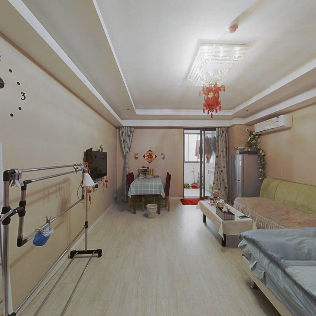 世纪金源商务公寓  精装1室  中间楼层  采光好