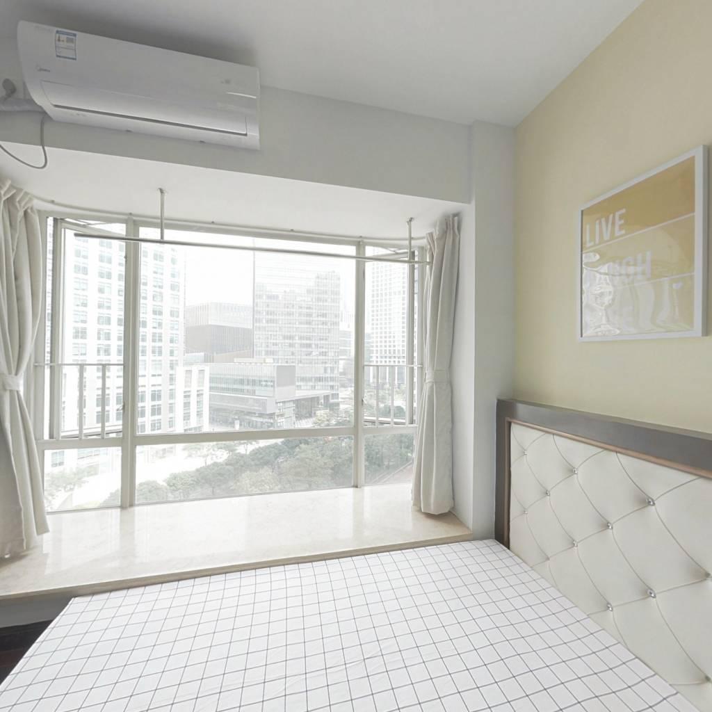 合租·利雅湾 5室1厅 北卧室图