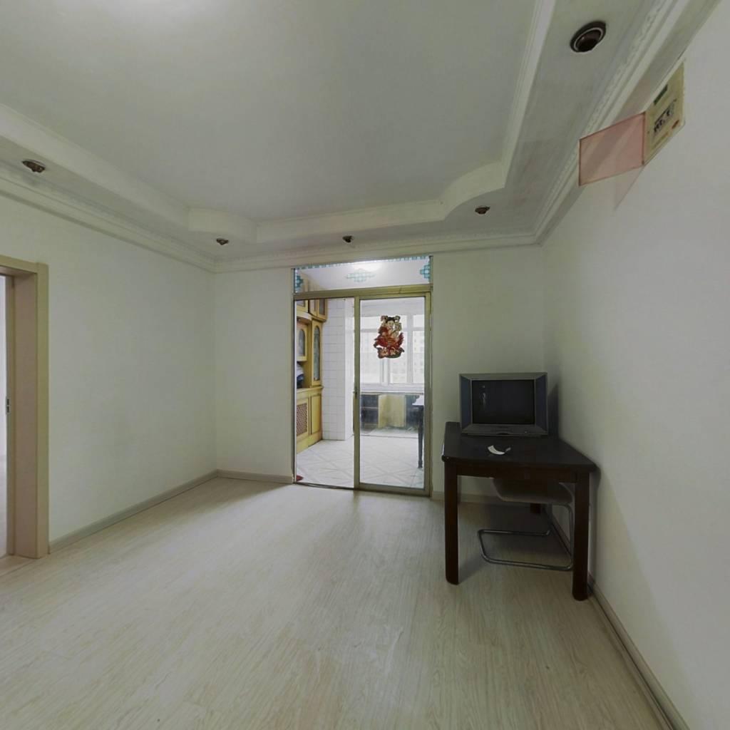 整租·捷山街(青云街商圈) 2室1厅 南/北
