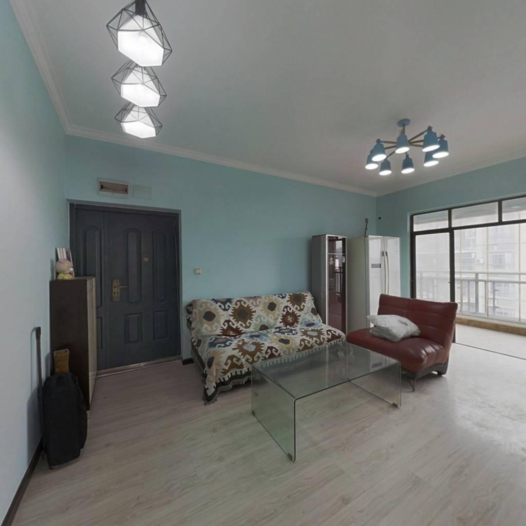 整租·康德27生活空间 1室1厅 南