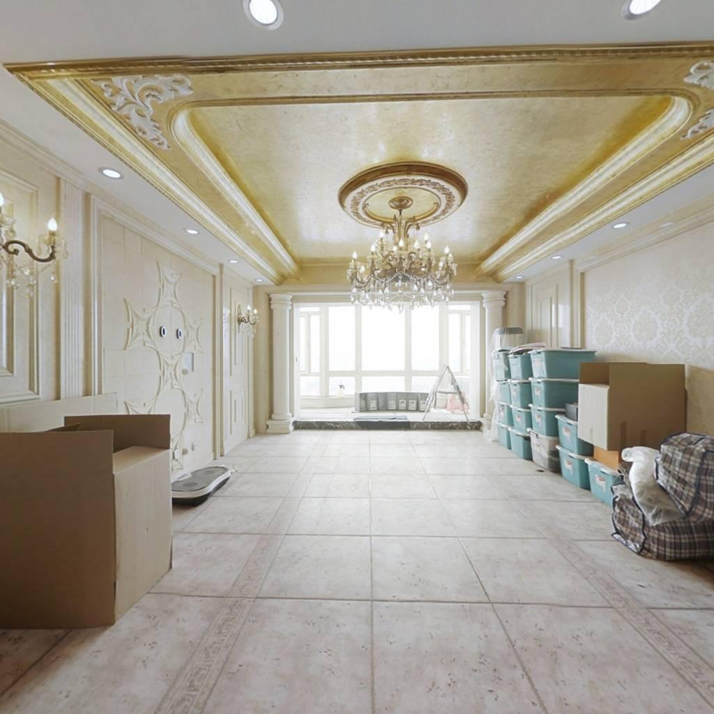丽园公寓 南京一南昌双总 精装修 地段好环境好