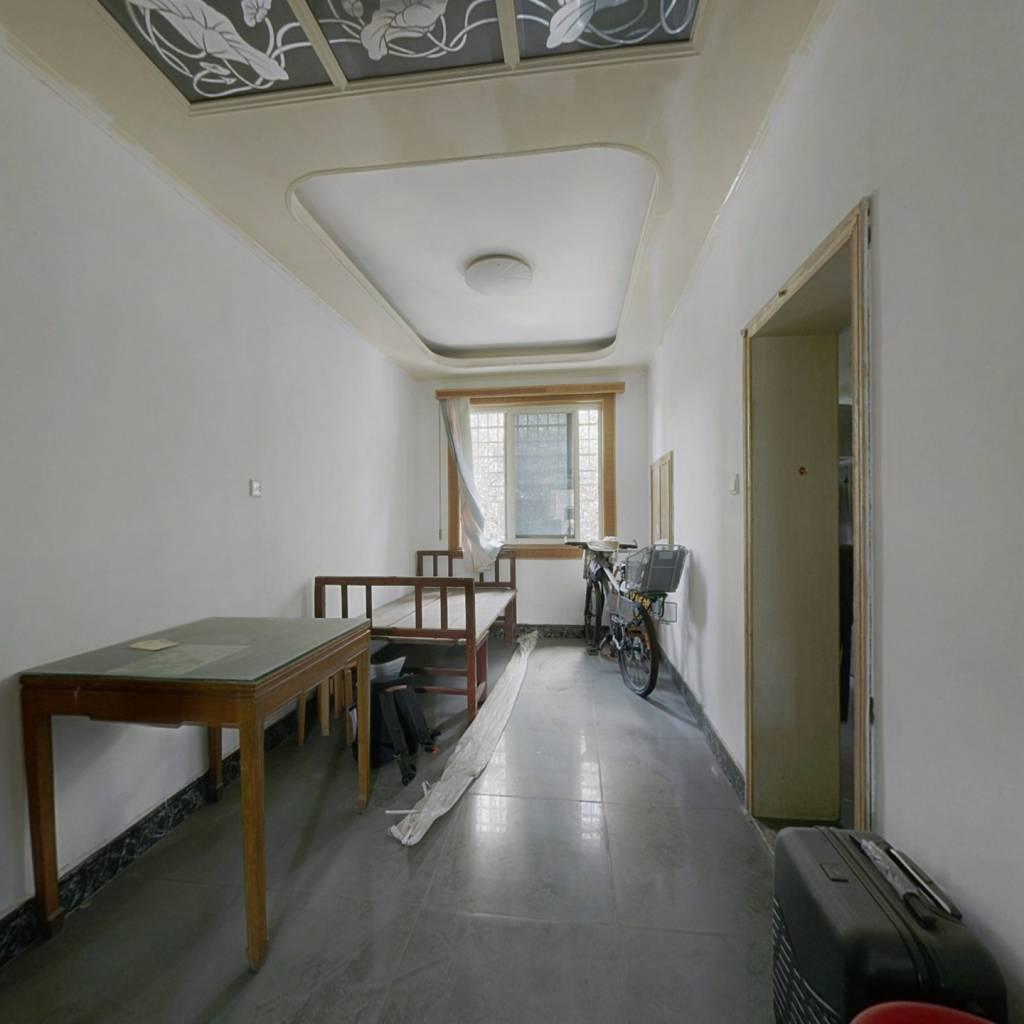 东华计量所宿舍区 1室1厅 南