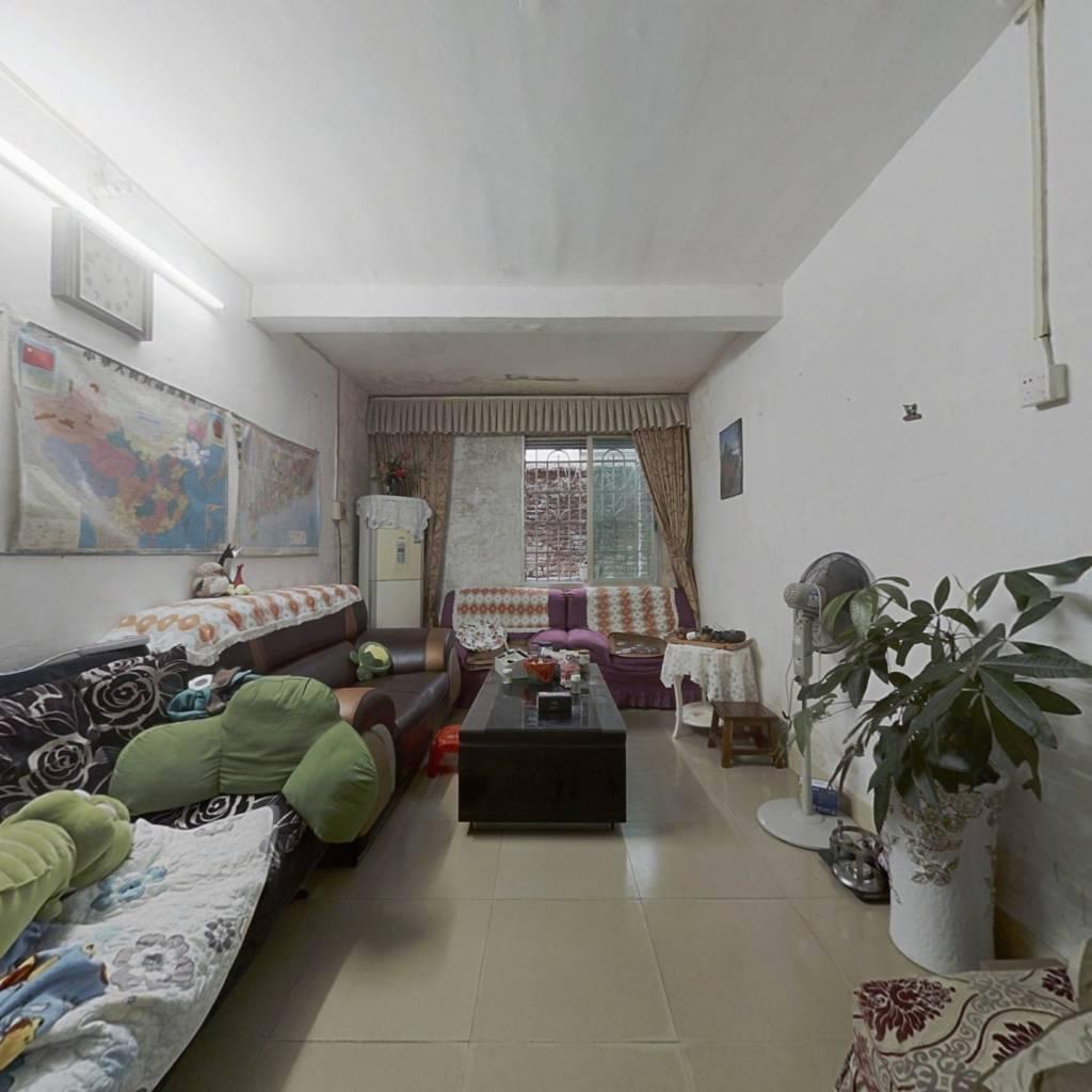 河东南路温馨3房,近地铁,业主诚心出售