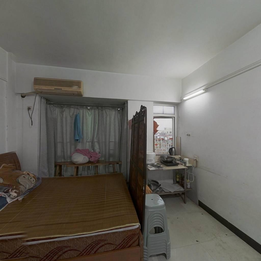 祖庙商圈70年产权住宅.满二税少