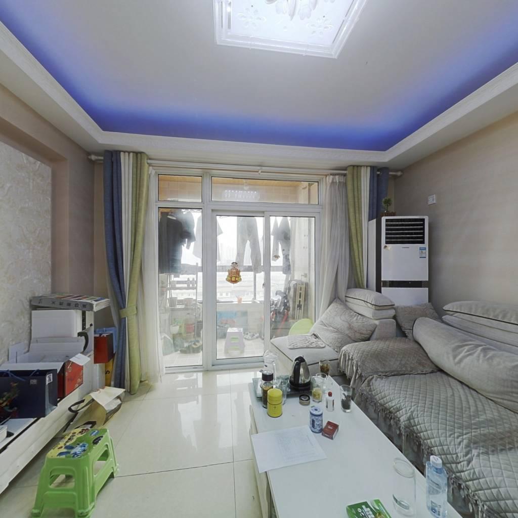 3房2厅位置好,自住装修,家具家电全新,诚意出售
