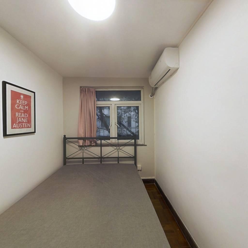 合租·愉康花园 4室1厅 南卧室图