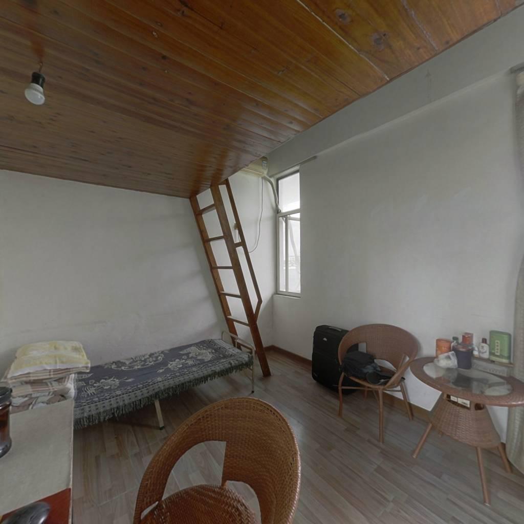 福禄坊 1室1厅 东