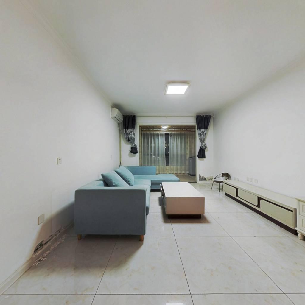 普华熙岸 2室2厅 南 北