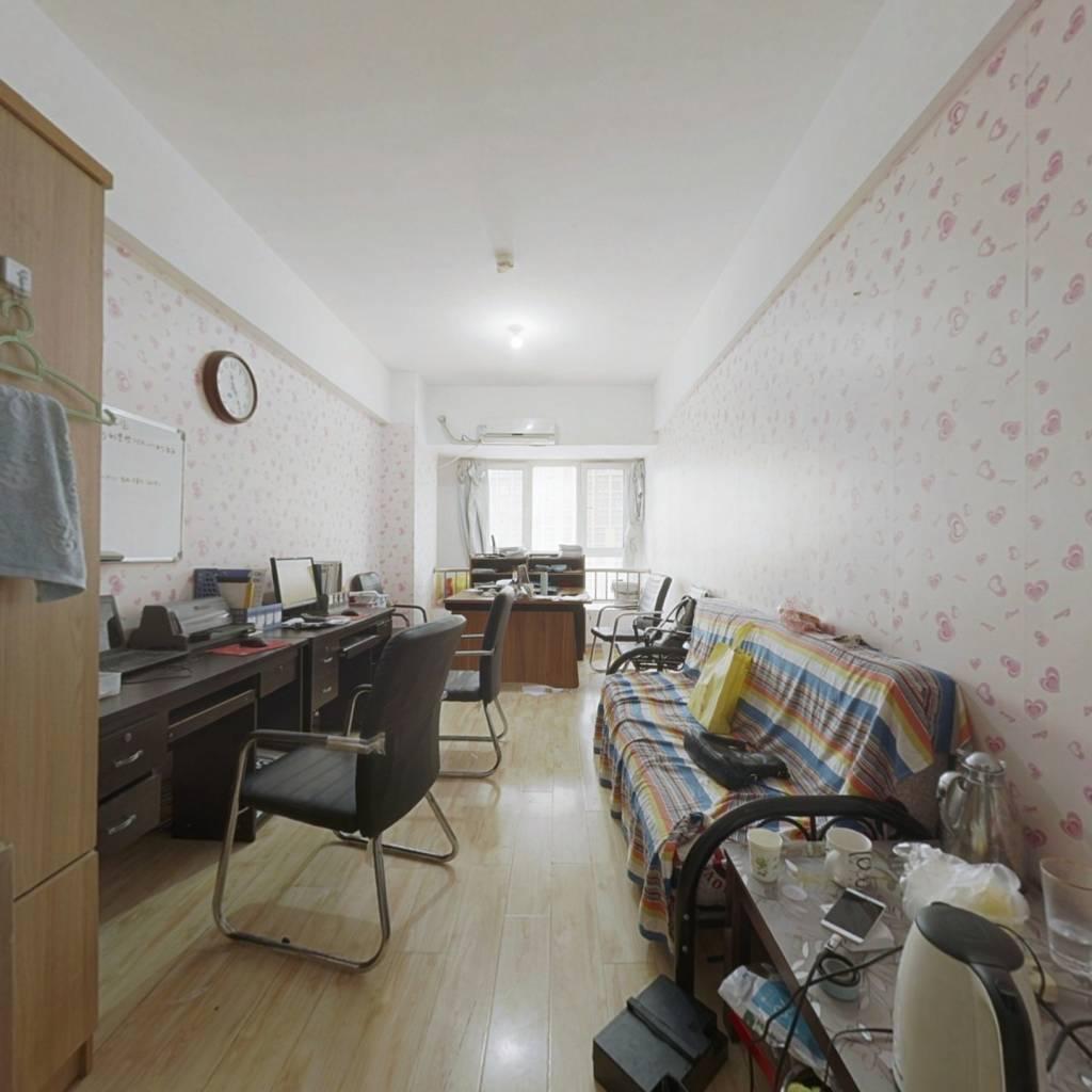 祥泰汇东国际 1室0厅 北