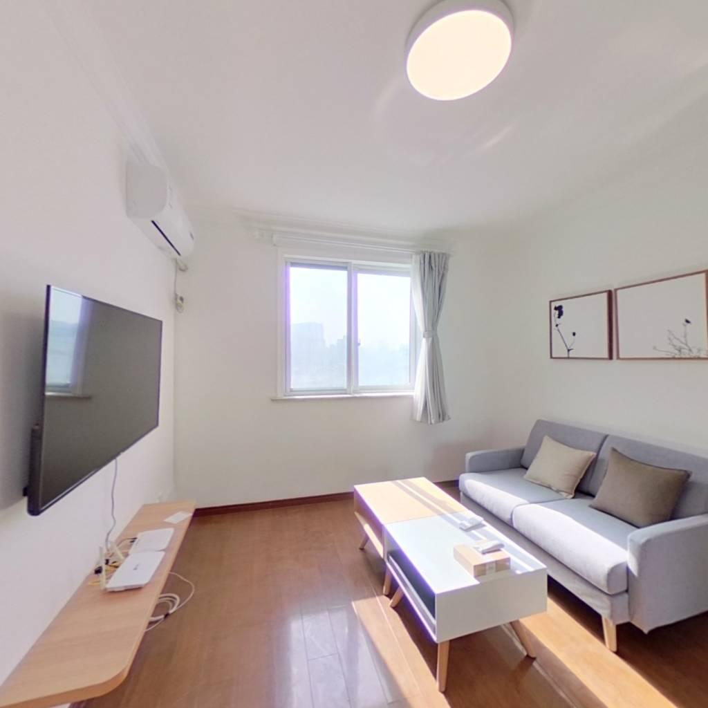 整租·广延路415号 1室1厅 西卧室图