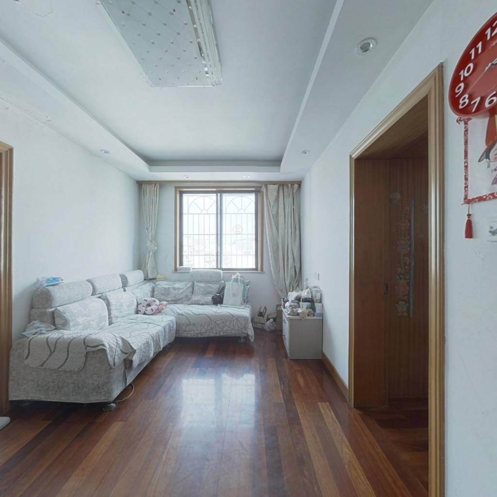 南苑社区精装好房二室一厅楼层佳