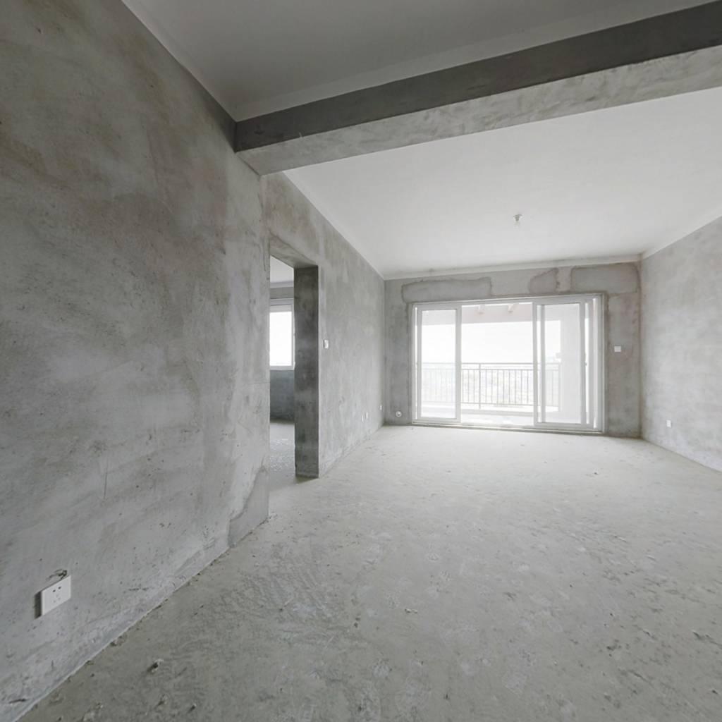 视野好,楼栋位置佳,户型方正,采光优秀