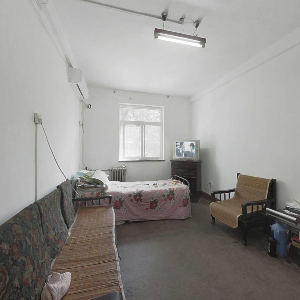 整租·华北制药集团二生活区 2室1厅 南