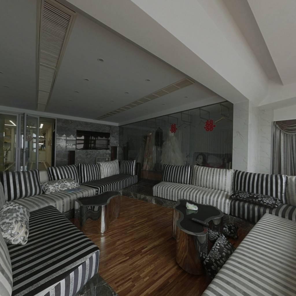 老外滩公寓 大平层 视野好 闹中取静 位置佳