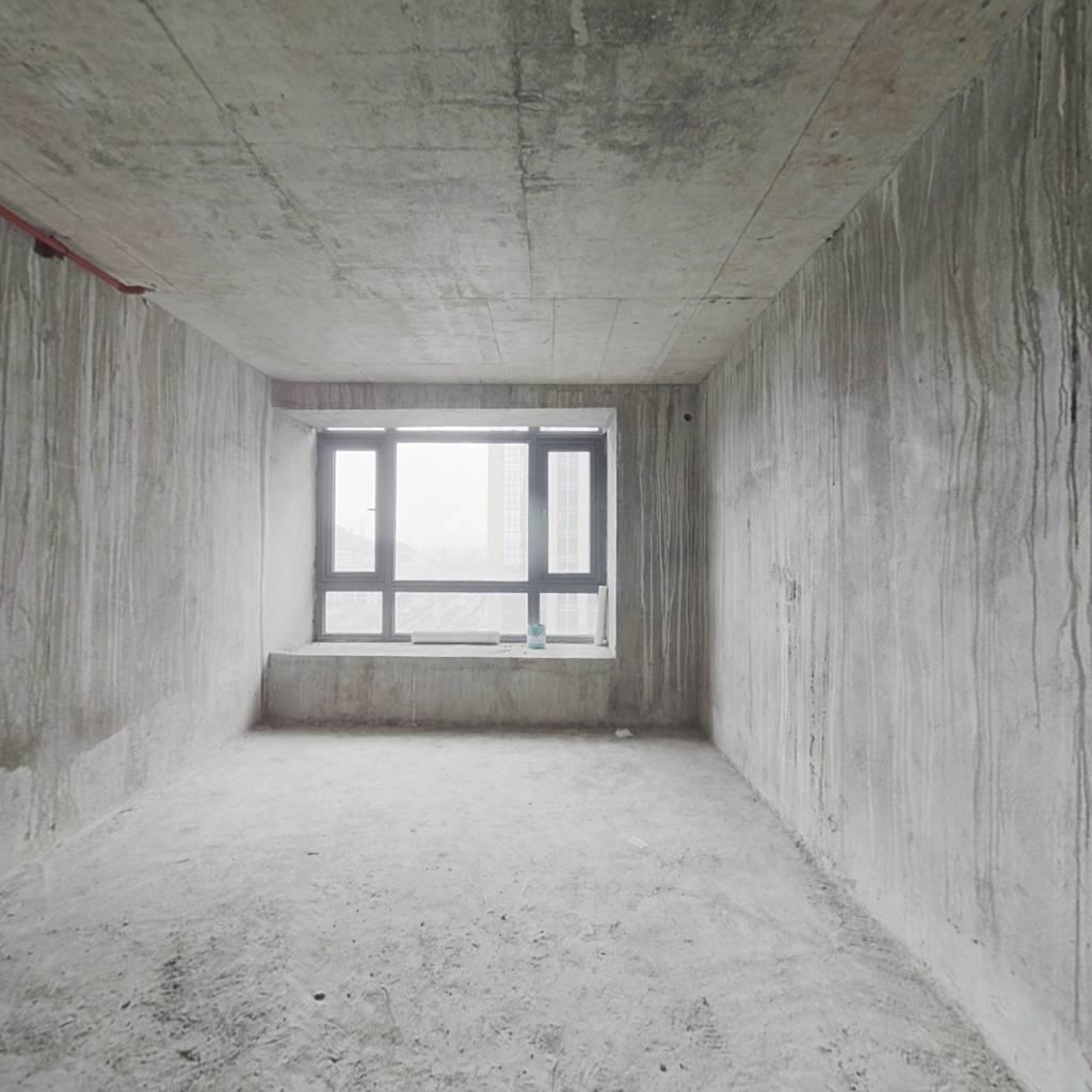 贵阳恒大帝景 1室1厅 北