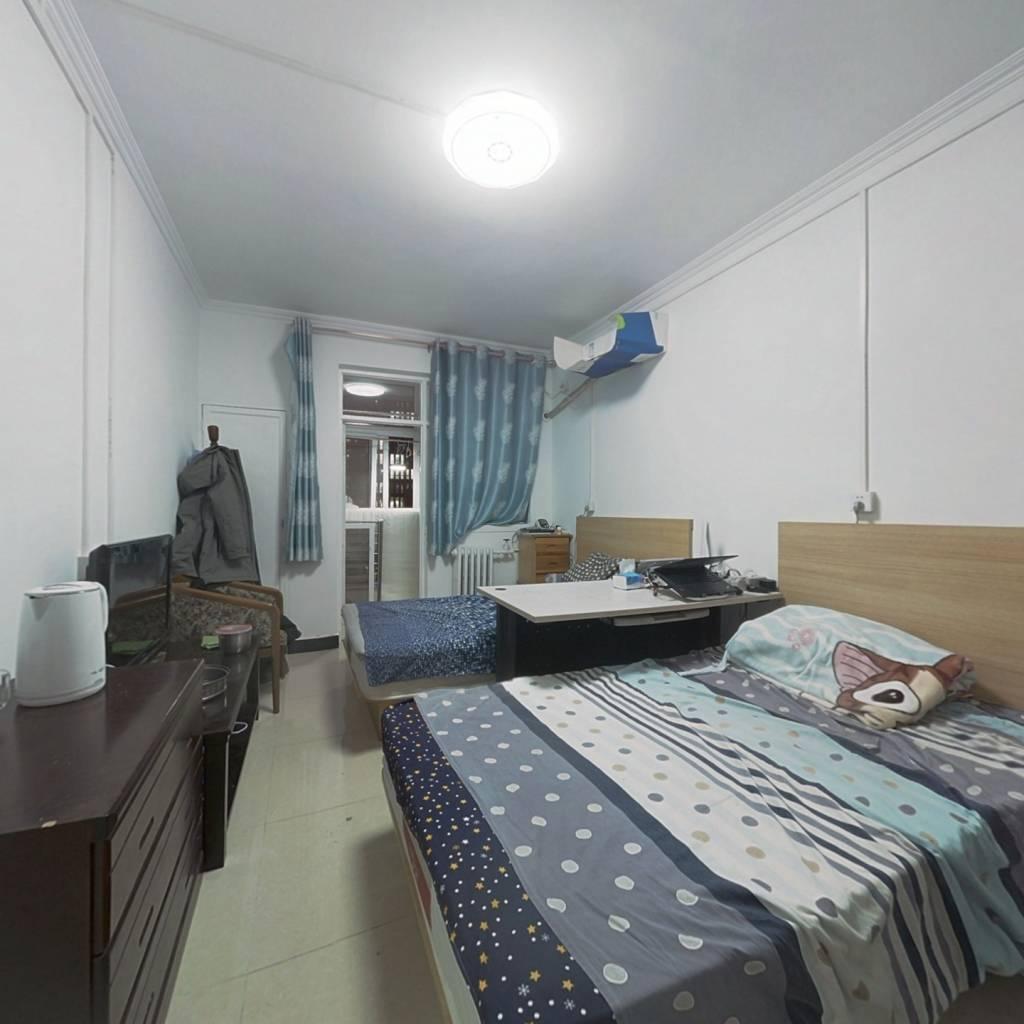 北小马厂 2室1厅 420万