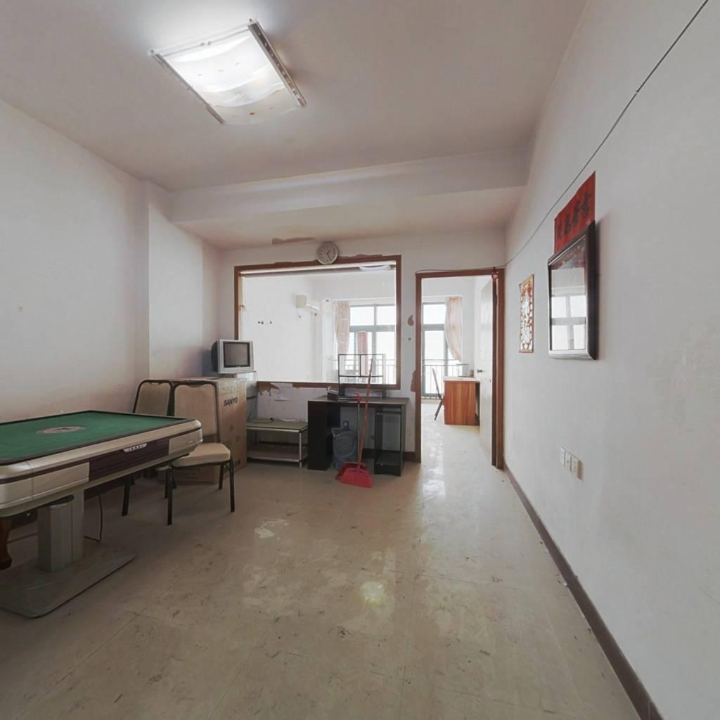 海岸国际公寓 1室1厅 西