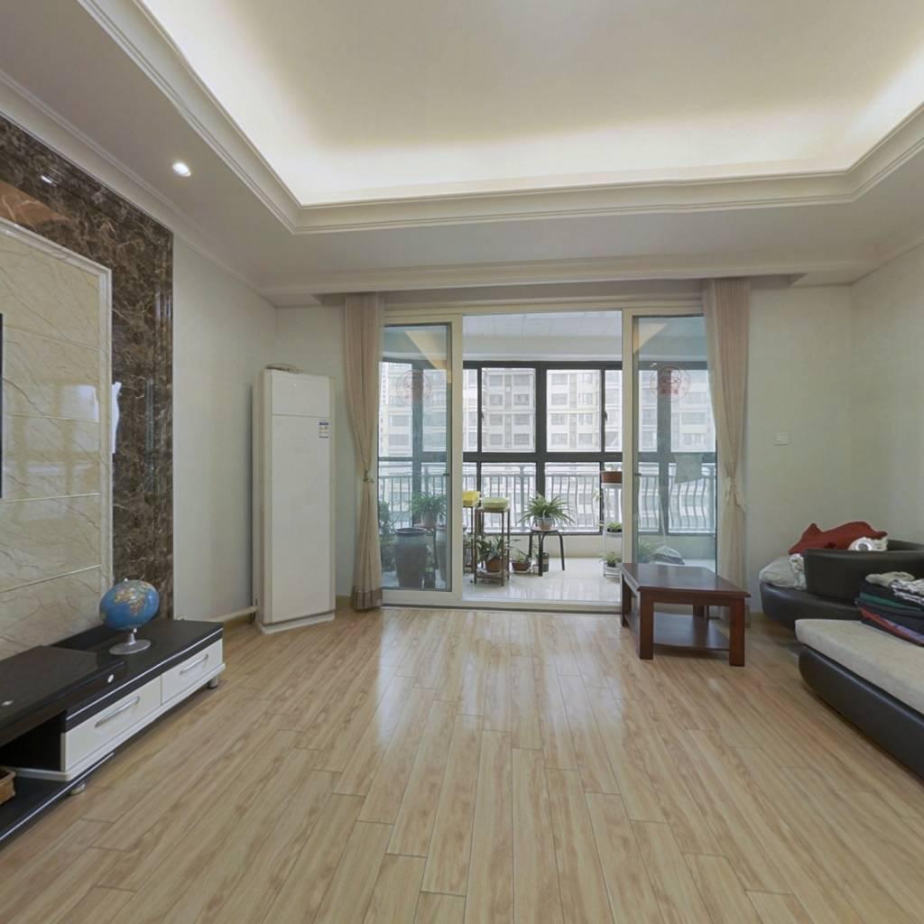 碧桂园大平层,4室2厅1厨2卫,精致装修