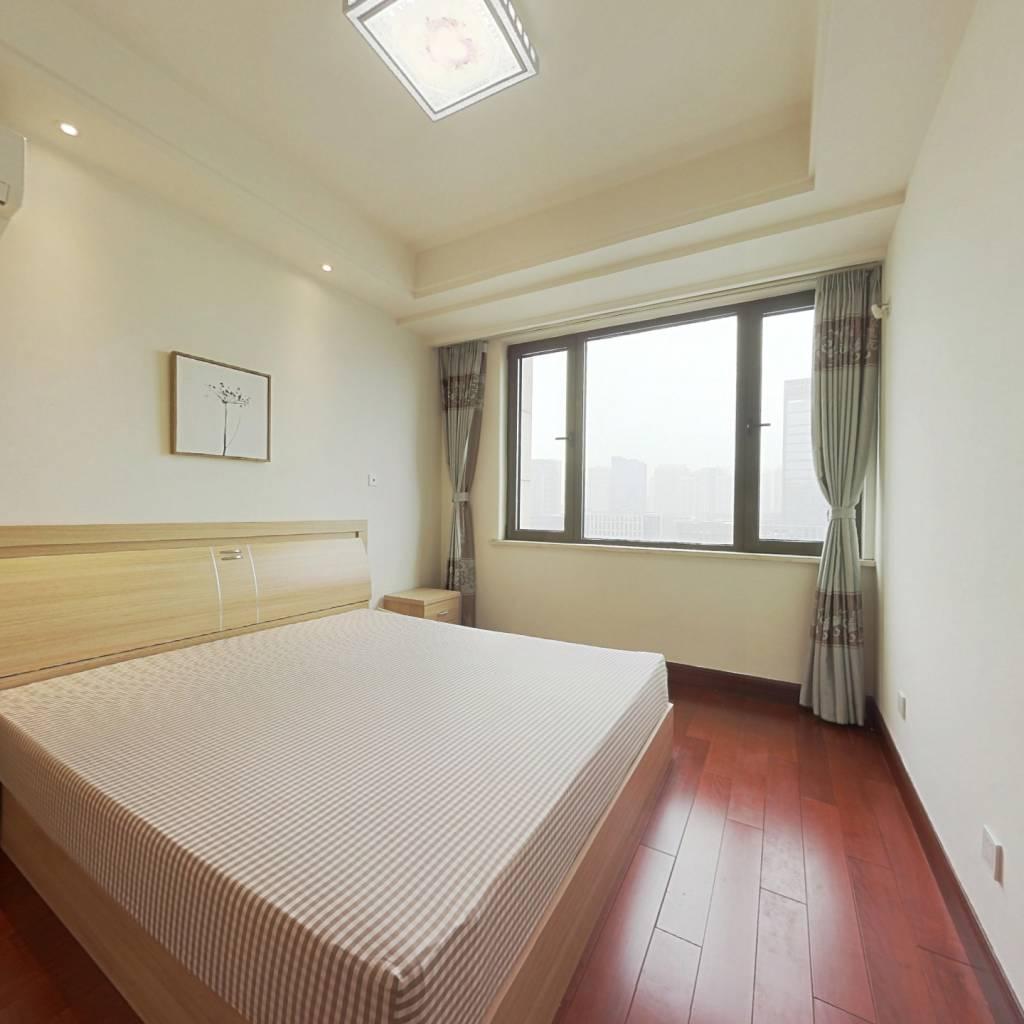 整租·保利星海屿筑 2室2厅 南卧室图