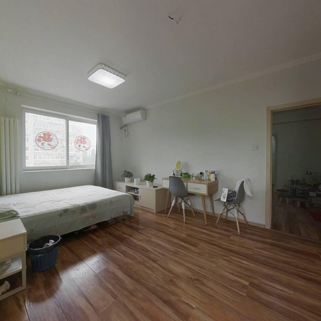 北三环 牡丹园 有研家属院两居室 诚心出售