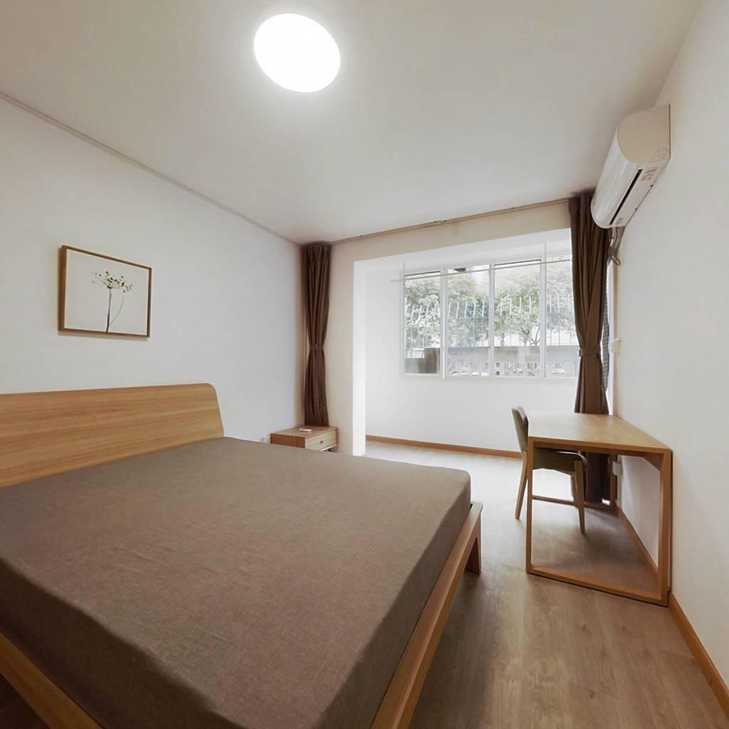 整租·古美八村 2室1厅 南卧室图