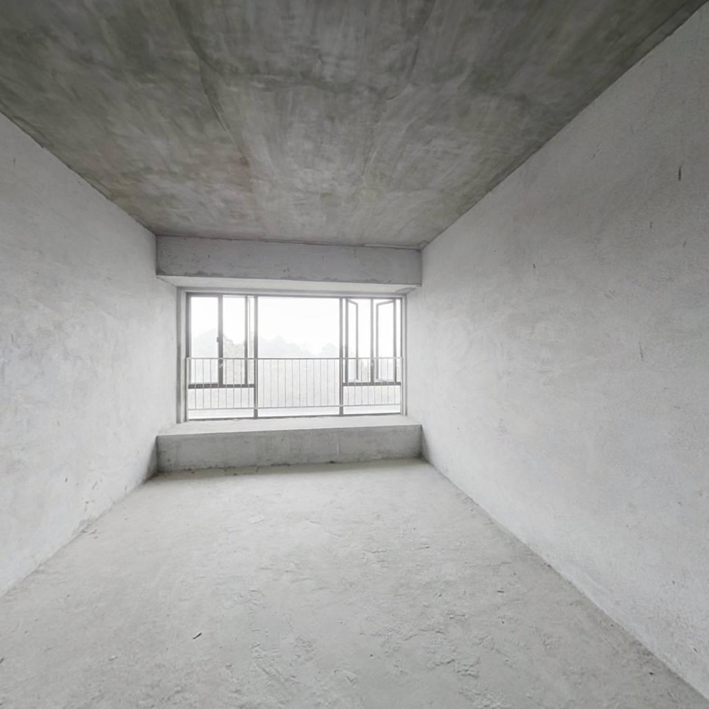 盈彩美地,电梯3房2厅1卫,87平方,视野开阔