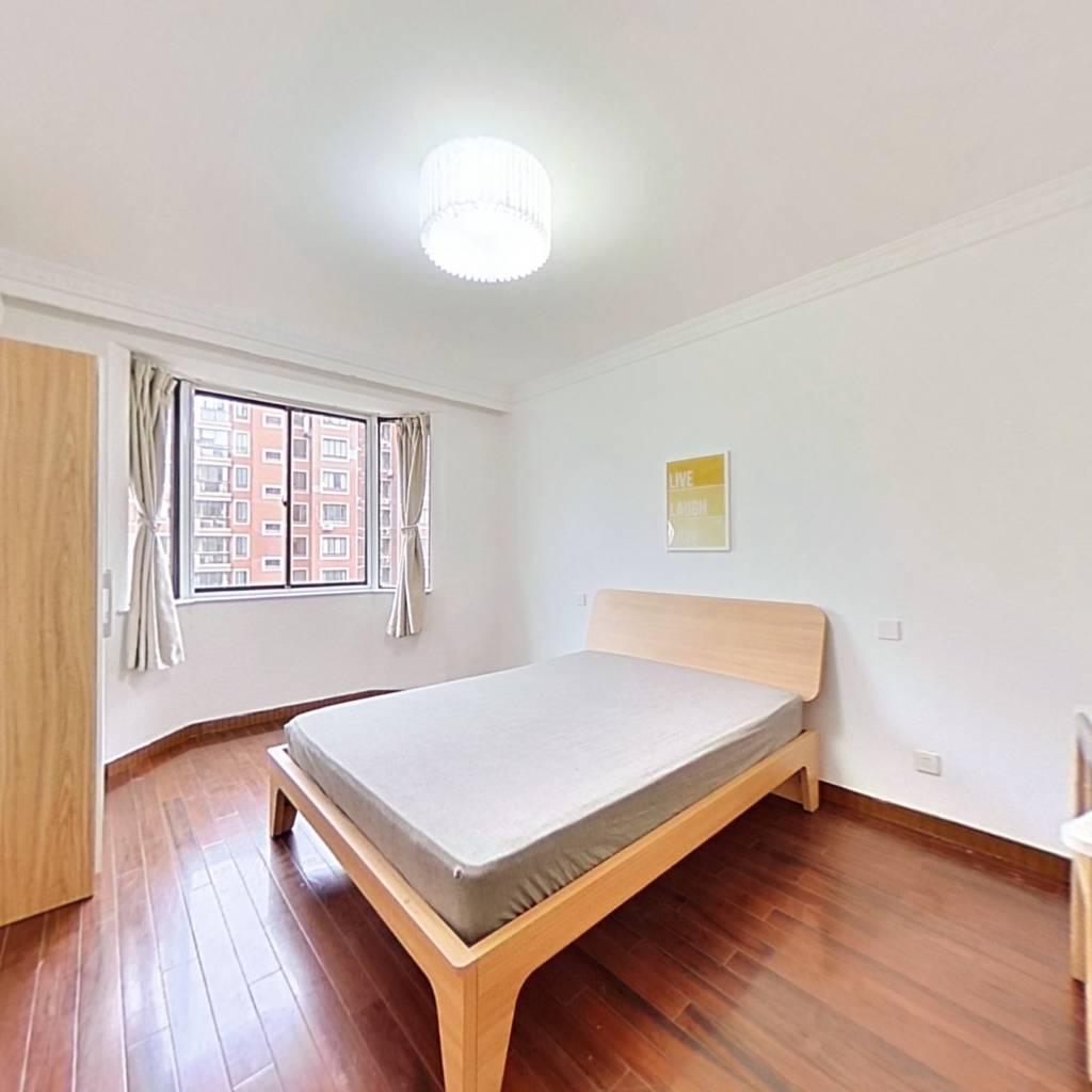 整租·上海花城 2室1厅 南卧室图