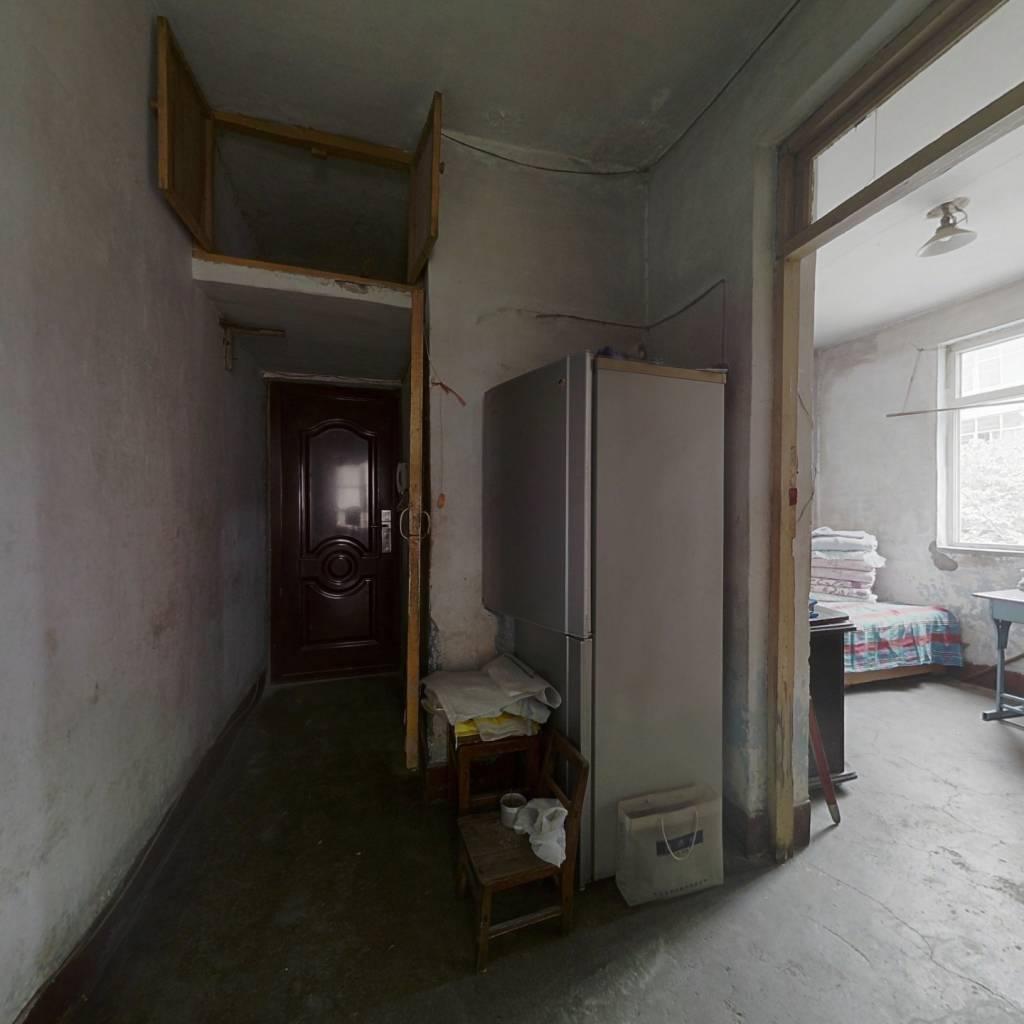 东平小区 3室1厅 南 北