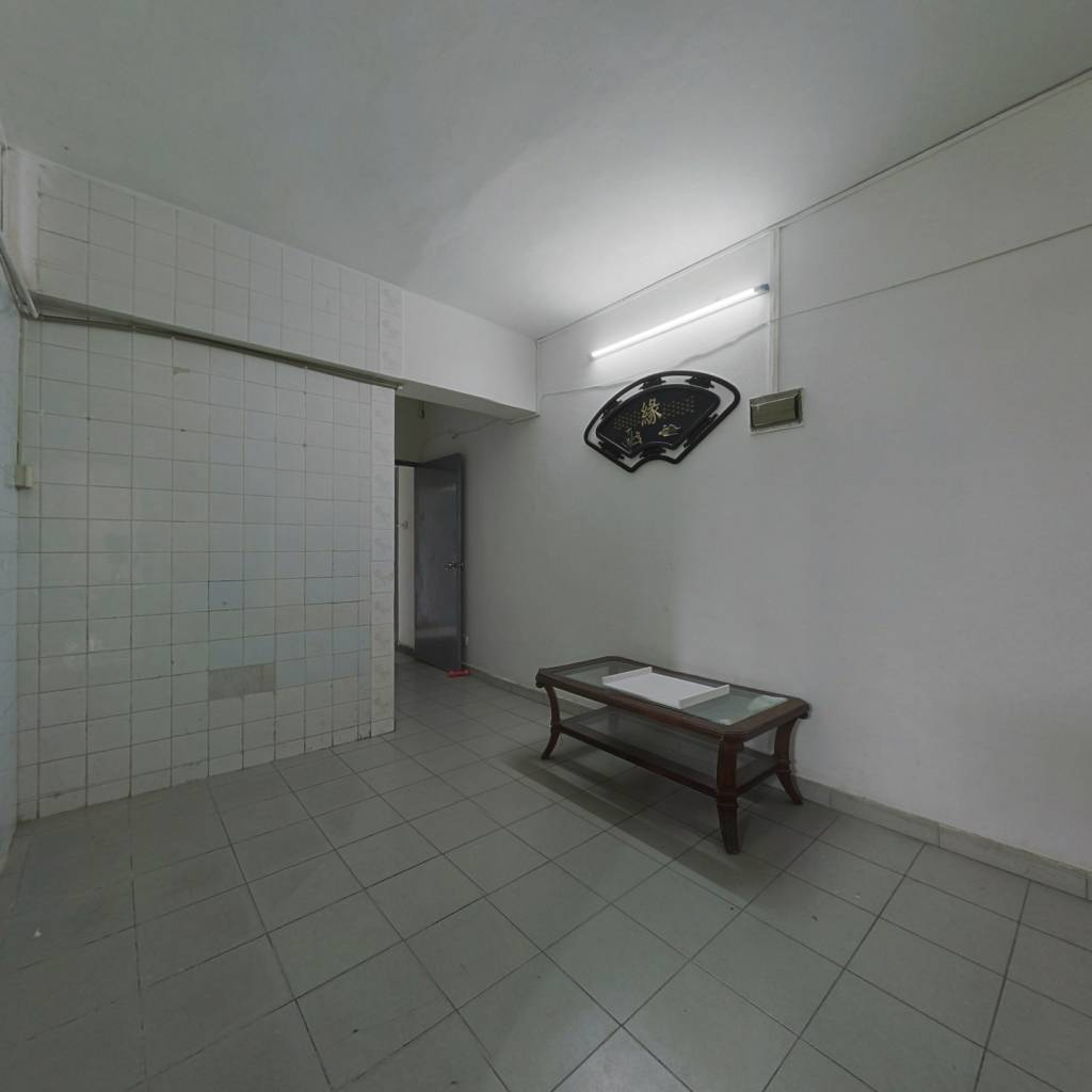 此房满五年唯一,全景看洪湖景观,楼下是洪湖地铁站