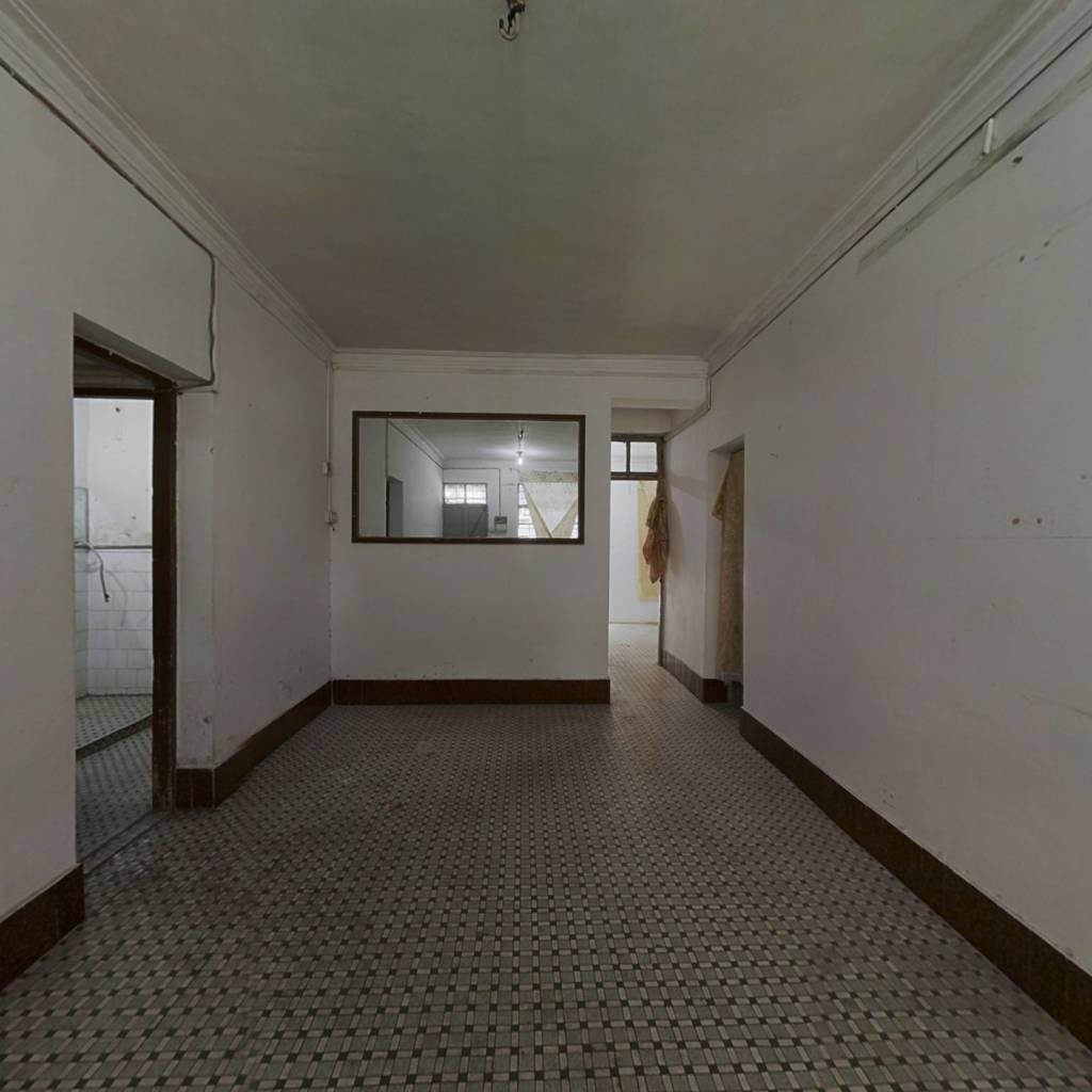 整租·同安大街 2室1厅 东南