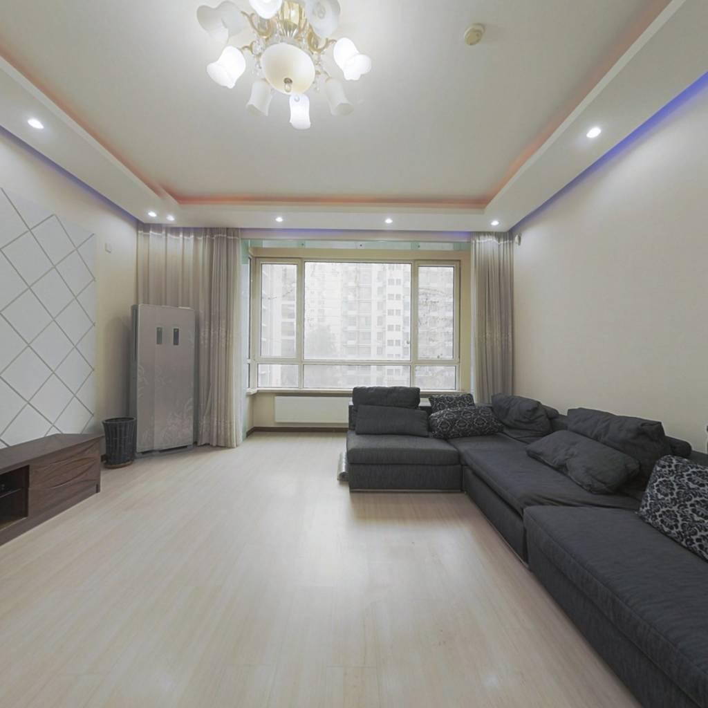 逸成东苑 3室2厅 1450万
