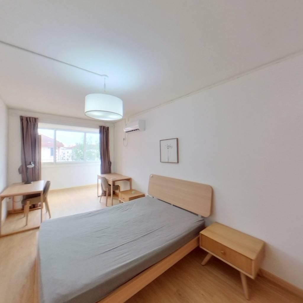 整租·凌兆新村(上浦路69弄) 2室1厅 南卧室图