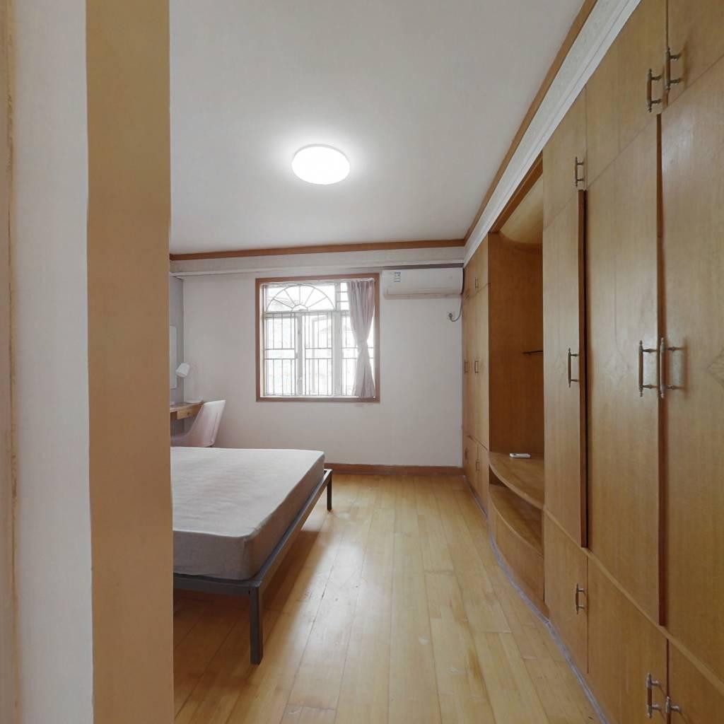 合租·锦林新居 5室1厅 北卧室图