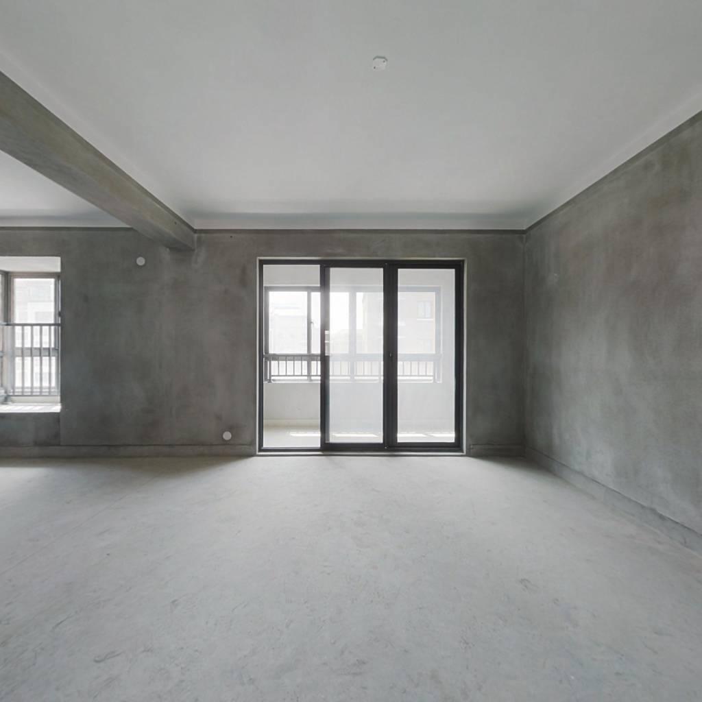 本房马上满两年,新小区好楼层 户型方正