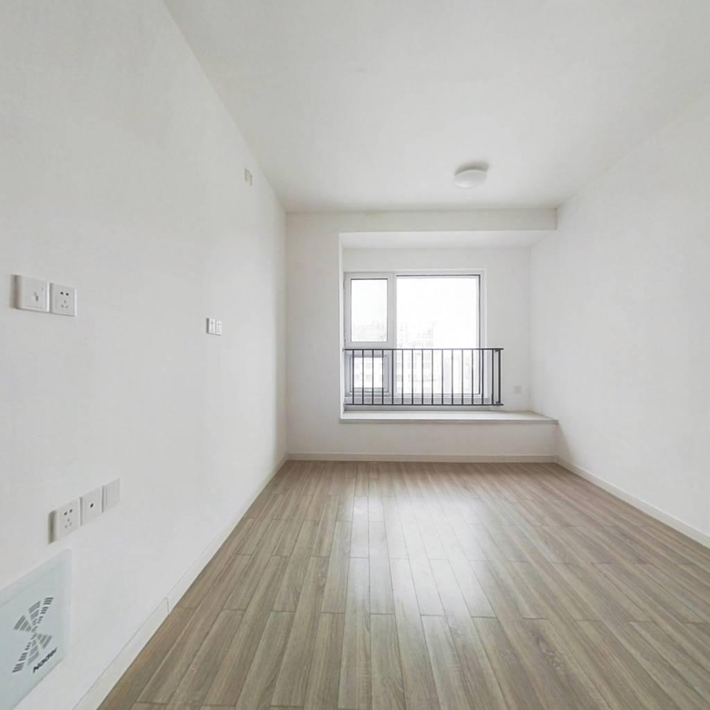 现房,位于齐鲁软件园 汉峪金谷旁,小户型好出租