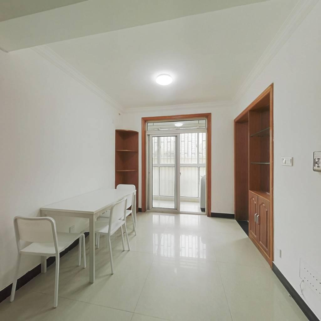 合租·爱博三村 4室1厅 南卧室图