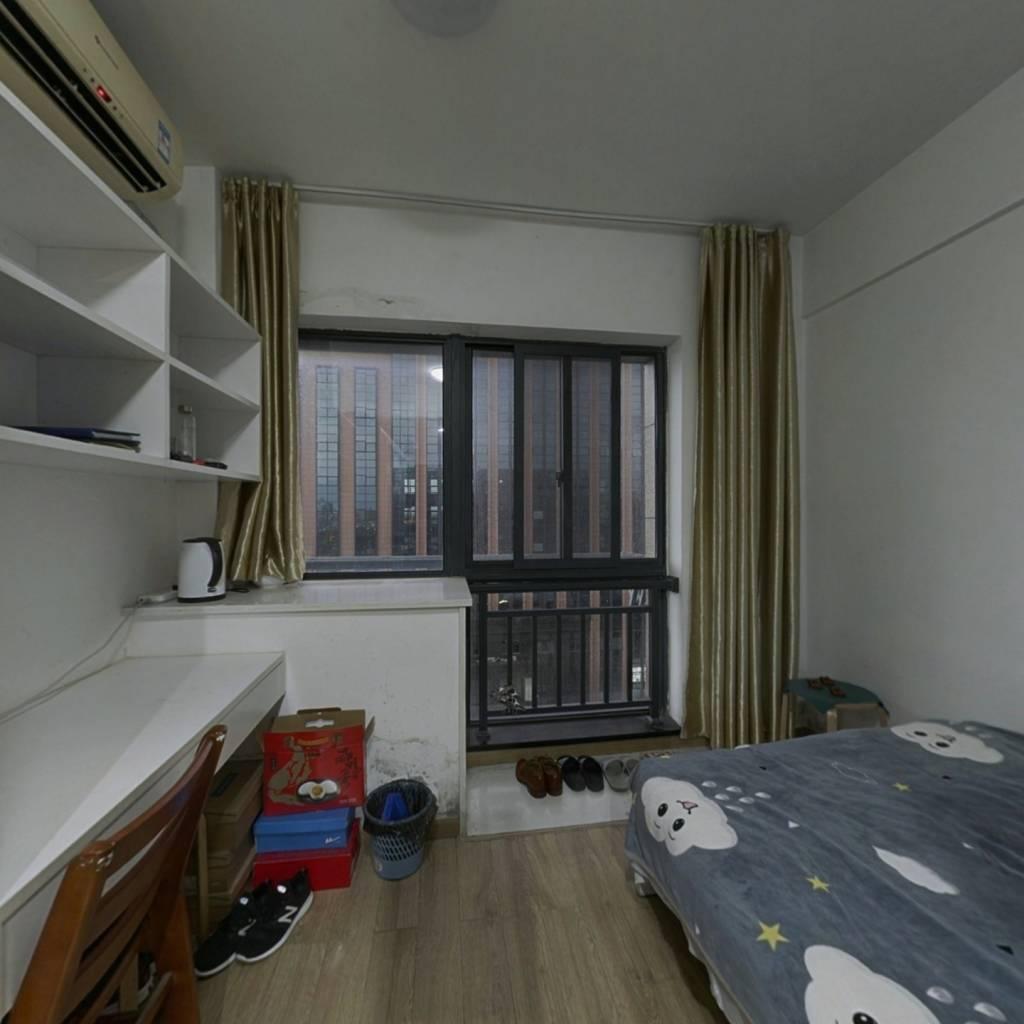 财富广场斯玛特公寓诚心出售,楼层好,位置好。