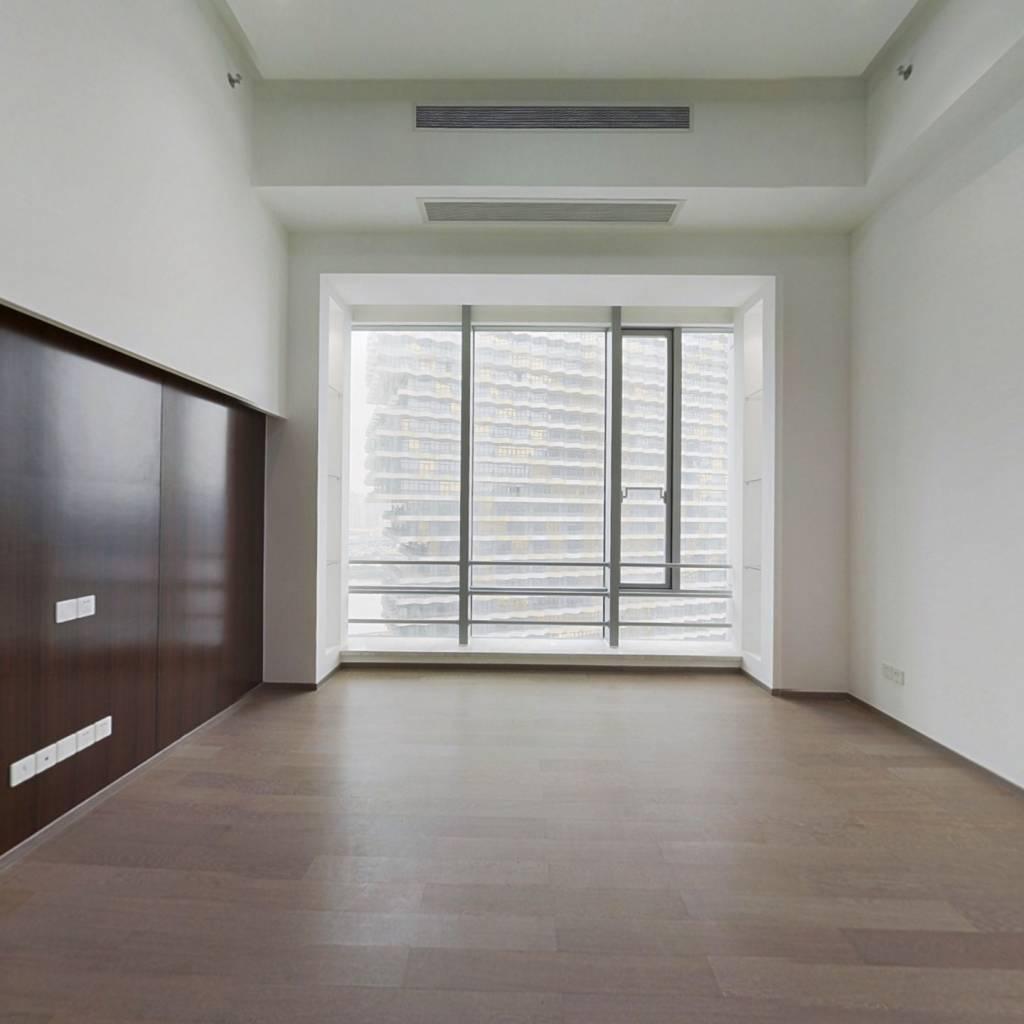 横琴国贸大厦 1室2厅 东