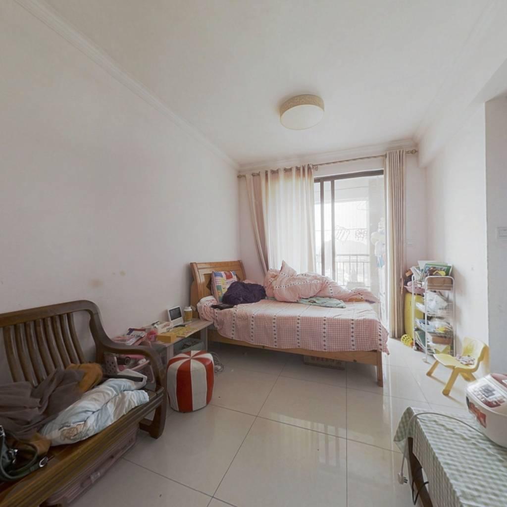 惠东国际新城 1室1厅 北