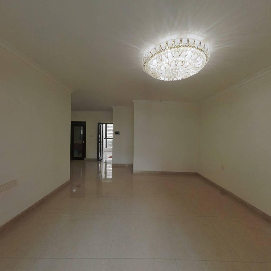 时代山湖海 3室2厅 东南