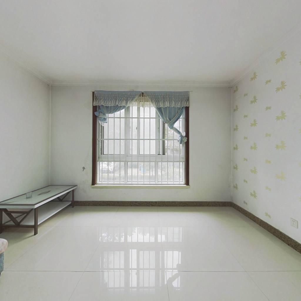 福乐多 立昌路近 多层一楼 两室朝阳 采光好 带地下室